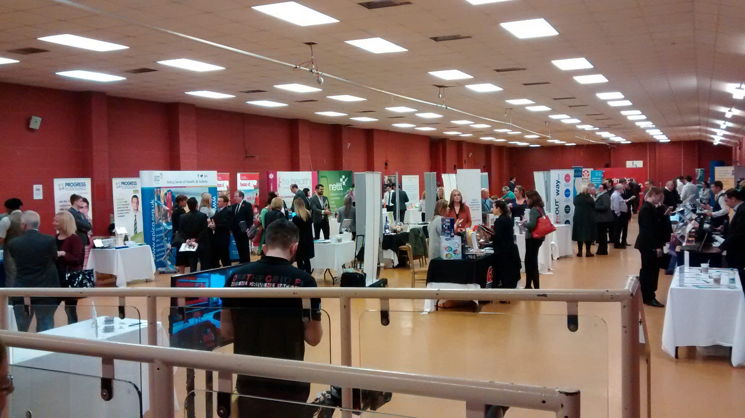 Halton-Biz-Fair-2015-Business-Exhibition
