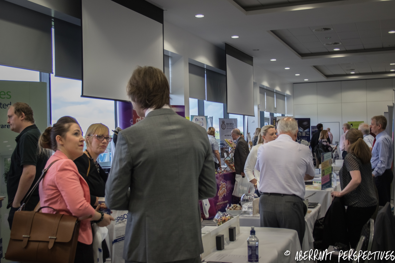 Greater Manchester Business Fair 2021