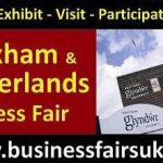 Wrexham and Borderlands Business Fair