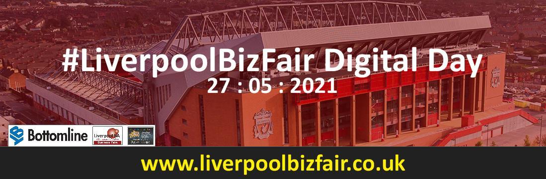 #LiverpoolBizFair Digital Day