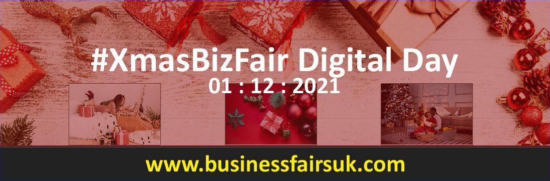 #XmasBizFair Digital Day